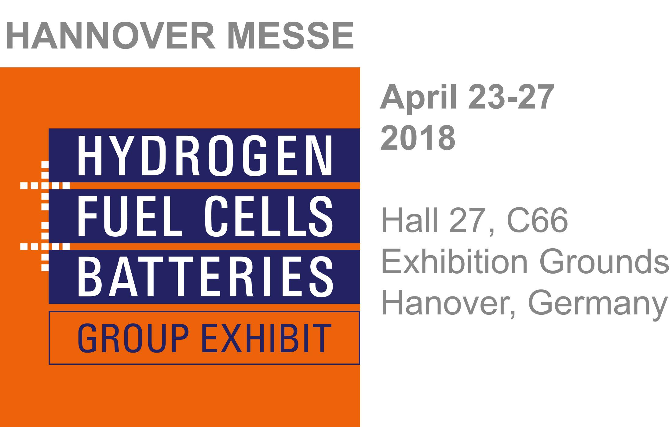 Hannover Messe banner 2018